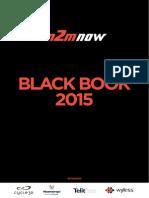 M2MNow Black Book 2015