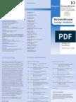 Programm DGEIM NetzwerkForum 2010