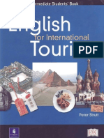 BOOK English for International Tourism Intermediate PDF