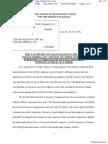 Sprint Communications Company LP v. Vonage Holdings Corp., et al - Document No. 175