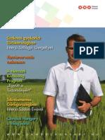 Campus Hungary Magazin 2015 II.SZÁM