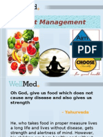 Diet Management.ppt