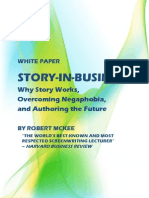Story in Business White Paper