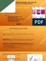5. Difusividad Gas y Liquido