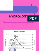 Flood Hydro Graph
