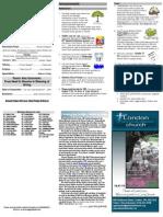 july 18 2015 bulletin