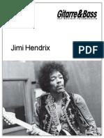 Jimi Hendrix Special