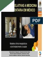 Medicina Complementaria Mexico