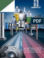 Normfest Katalog 2012