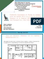Evaluación Ergonómica de Puestos de Trabajo a través del método RULA en el Área de Recursos Humanos de la Empresa HIDROFALCON C.A. Sede Principal Coro – Edo. Falcón.