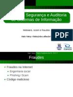 02 Malware Spam Fraudes