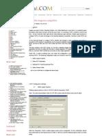 1. SAP-BODS Integration Using IDOCS