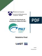 Atual Conformação Dos Transportes No Brasil Pag 10 a 45