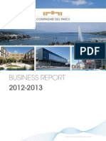 2013 CDP Business Report Low