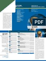 PUCMM_Broch_Maestría en Neuropsicología Clínica