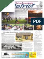 Salem Community Patriot 7-17-2015