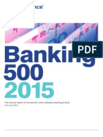 Brand Finance Banking 500 2015