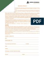 Formato Declaración y Renuncia[1]