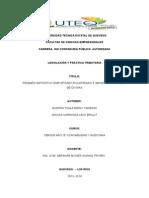 Régimen Impositivo Simplificado.docx