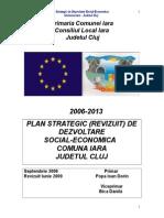 Anexa 3- Planul Strategic de Dezvoltare Socio -Economică a Comunei Iara (1).doc