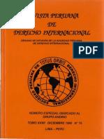 RPDI N° 76