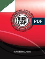 Presentacion HIGH CAP