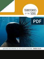 Territories of the Soul by Nadia Ellis