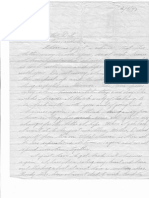 Letters home from Pvt. Arthur 'Bud' Kelderlder Letter 5