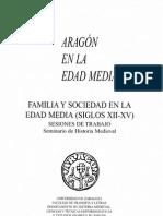 Linaje, Comunidad y Poder Desarrollo y Consolidación de Identidades Urbanas Contrapuestas en La Castilla Bajomedieval