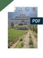MANUAL POES 1 Agroindustria