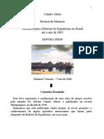 Canuto Abreu - Bezerra de Menezes