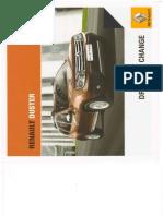 Duster Brochure