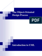 2-The Object-Oriented Design Process