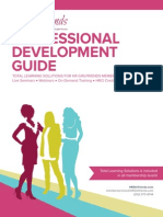 HR Girlfriends 2015 Professional Development Guide