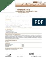 TUFCOTE 1.9 HG