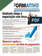 Informativo SEECOVI - Julho de 2015