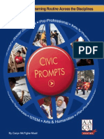AACU CivicPrompts