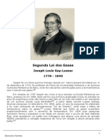 CAP22 Joseph Louis Gay Lussac