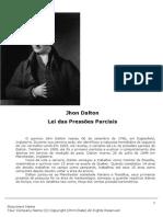 CAP21 John Dalton