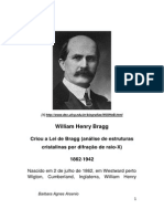 CAP57 William H Bragg e William L Bragg