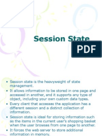 Session State