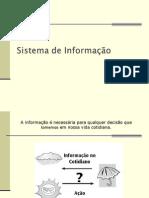 Sistemas de Informação Na Saúde