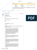 Smartforms _ Simplex Duplex