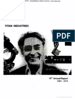 Titan AR 2002-03