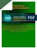 Catalogo Arduino 1