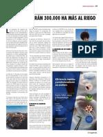 Grandes Obras Hidraulicas en Peru