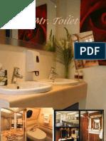 Mr. Toilet Company