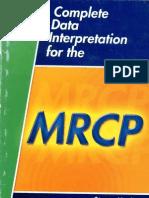 Mrcp Complete Data Interpretation
