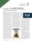 GARCIA_Bosques y Cambio Climatico_2011