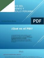 Crecimiento y Desarrollo Peruano(german)